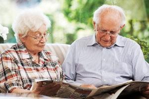Пансионат для пожилых Херсон