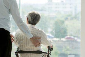 дом престарелых, уход за онкологическими больными, услуги сиделки