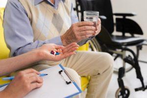 гериатрический пансионат, реабилитация после инсульта, химиотерапия